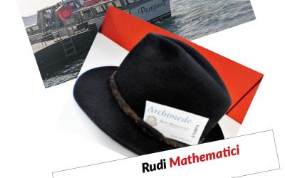 I librini di MaddMaths!: Rudi Mathematici – Una cosa divertente che rifaremmo ancora