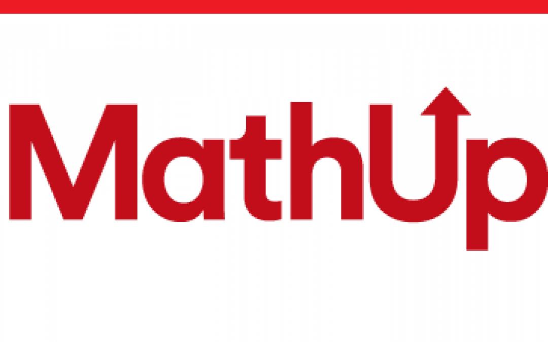 Noi MathUp… E voi?