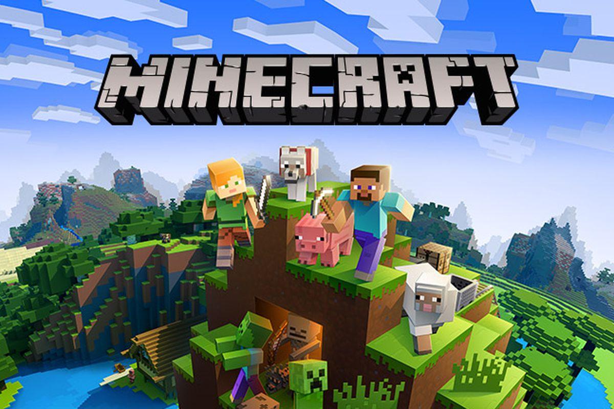 Minecraft e Matematica