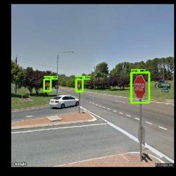 L'Intelligenza Artificiale al servizio della manutenzione dei segnali stradali