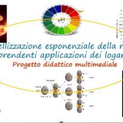 Progetto didattico: Modellazione esponenziale della realtà e sorprendenti applicazioni dei logaritmi