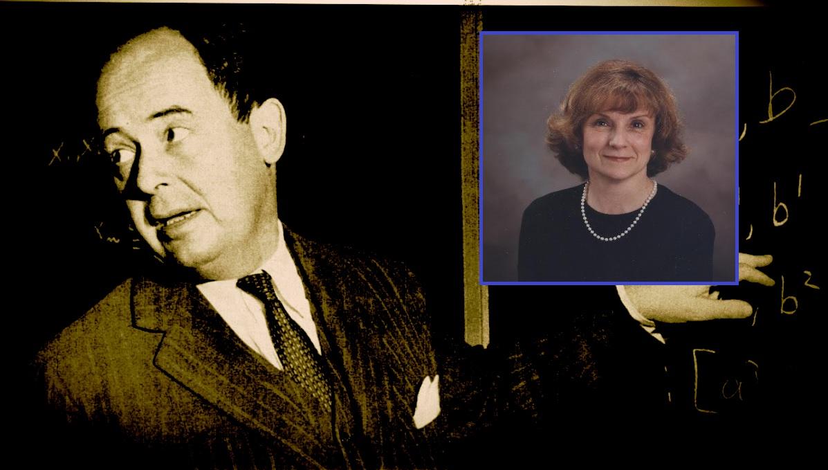 Margaret H. Wright vince il premio von Neumann della SIAM