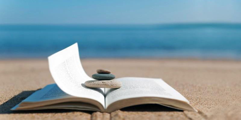 Un libro (che parla di matematica) per l'estate