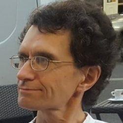 Scarcerato in Turchia il matematico Tuna Altınel