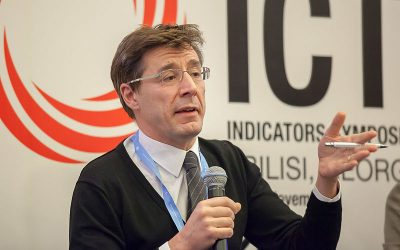 Tommaso Valletti, ovvero il prof. Lipstick
