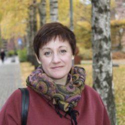 Matematica per l'Africa del futuro. Intervista a Giulia Di Nunno, vincitrice del premio ICIAM Su Buchin 2019