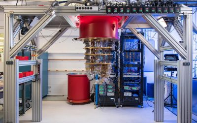 È stata davvero raggiunta la supremazia quantistica? Un commento di Massimo Bernaschi