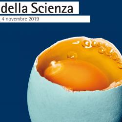 La matematica va al Festival della Scienza di Genova