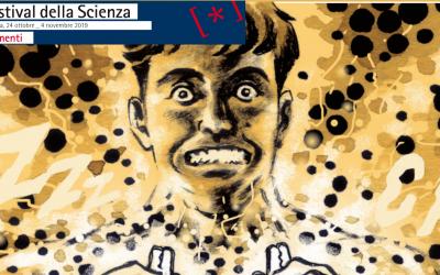Comics&Science al Festival della Scienza di Genova