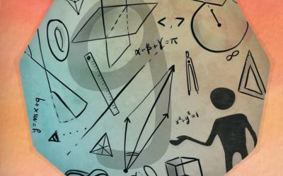 """È online il numero 9 del giornalino """"Matematica per gli Open Days"""" del Dipartimento di Matematica dell'Università di Pisa"""