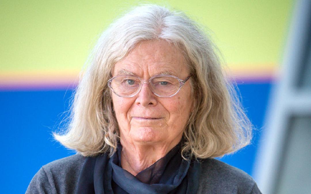 Karen Uhlenbeck vince il Premio Steele