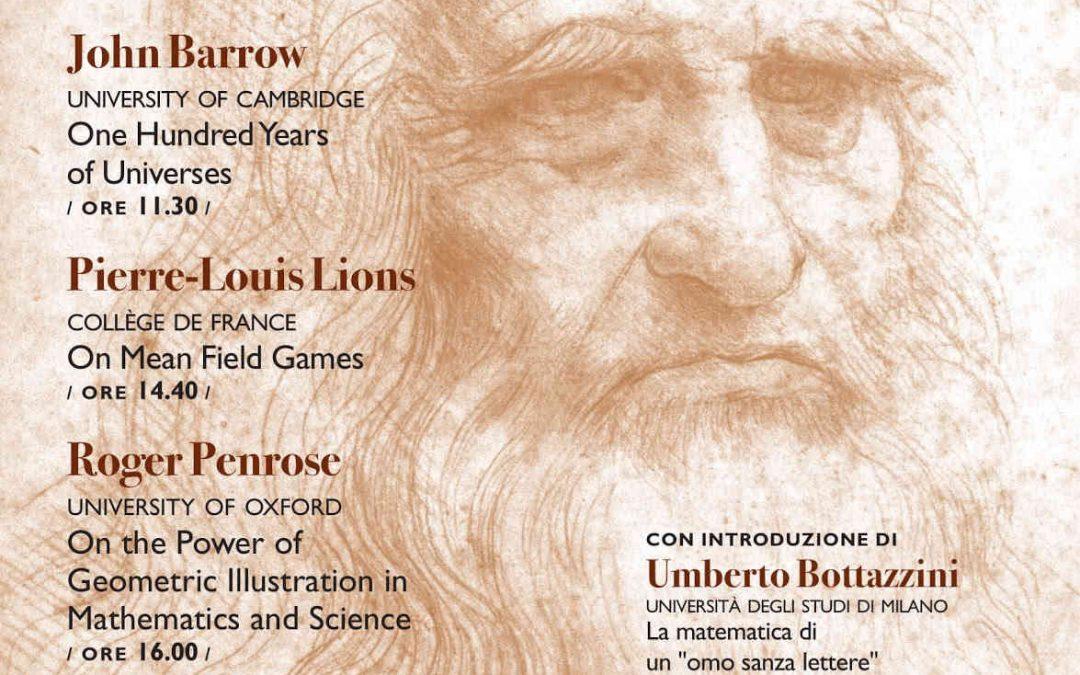 La lezione di Leonardo