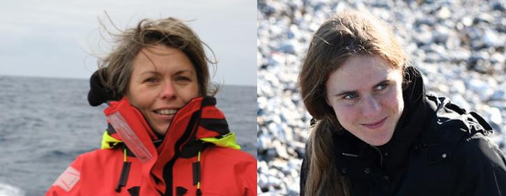 La grande sfida della Matematica per il clima: intervista con Anne-Laure Dalibard e Sabrina Speich