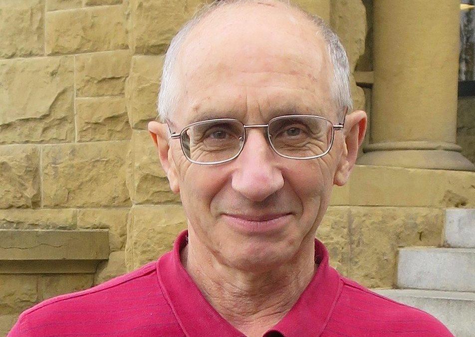 Yakov Eliashberg vince il premio Wolf