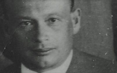 La memoria della Shoah: Juliusz Paweł Schauder