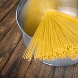 Il modello matematico per gli spaghetti al dente