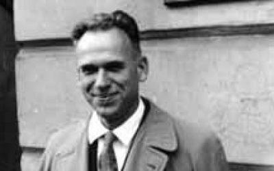 La memoria della Shoah: Vladimir Rokhlin