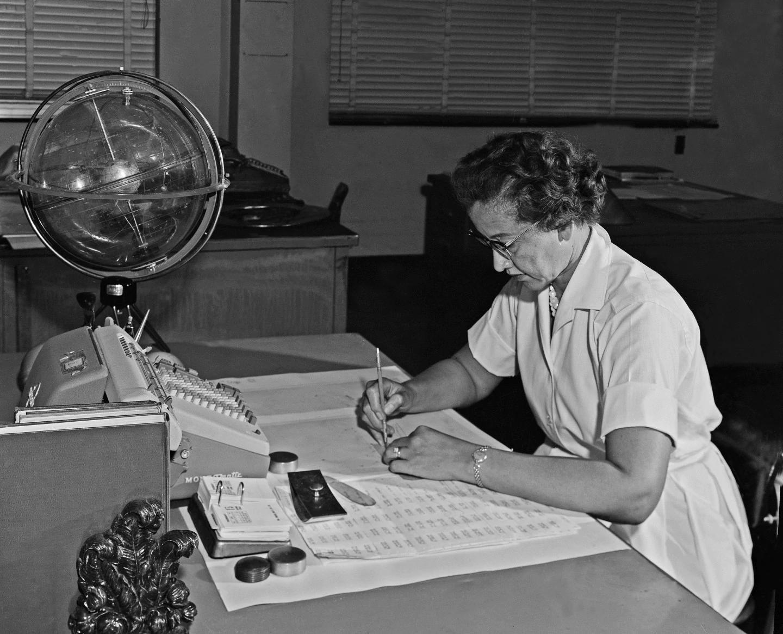 """Muore a 101 anni Katherine Johnson, la donna che """"contava"""" per la NASA"""