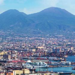 Convegno Pristem: Quando la matematica guarda il mondo - Napoli, 3-5 aprile 2020