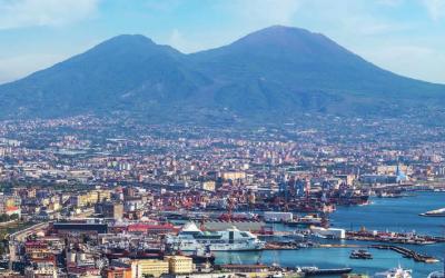Convegno Pristem: Quando la matematica guarda il mondo – Napoli, 3-5 aprile 2020