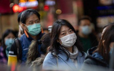 Covid 19: restrizioni ai viaggi molto utili nella prima fase della diffusione del virus