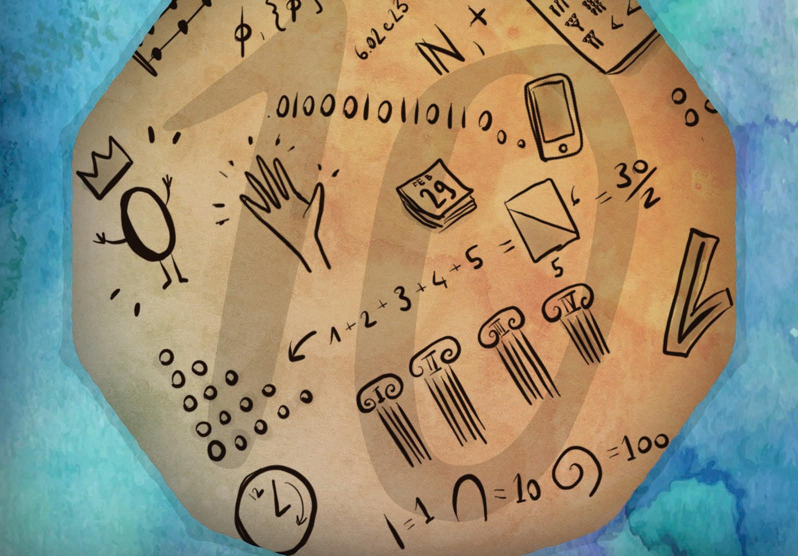 """È online il numero 10 del giornalino """"Matematica per gli Open Days"""" del Dipartimento di Matematica dell'Università di Pisa"""