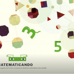 #lascuolaconta: materiali didattici online per tutte le età dal SUPSI di Locarno
