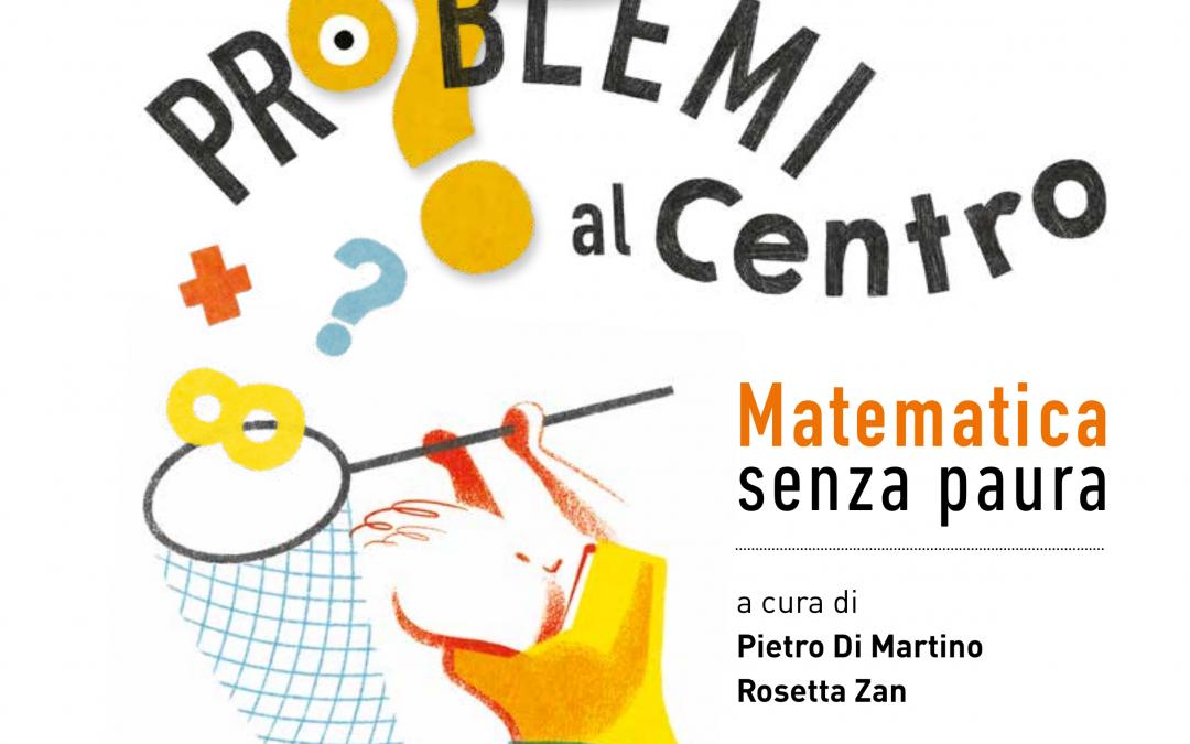 #lascuolaconta: problemi al centro – materiale per la primaria