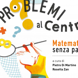 #lascuolaconta: problemi al centro - materiale per la primaria