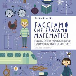 #lascuolaconta: under11 - Facciamo che eravamo matematici