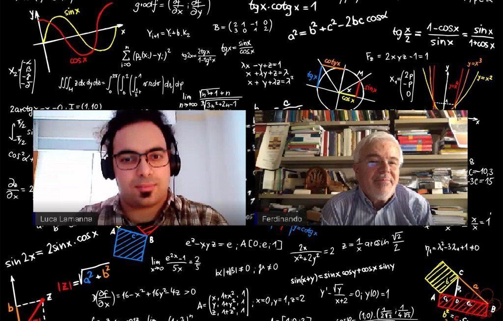 L'intervallo didattico – puntata 4: Ferdinando Arzarello