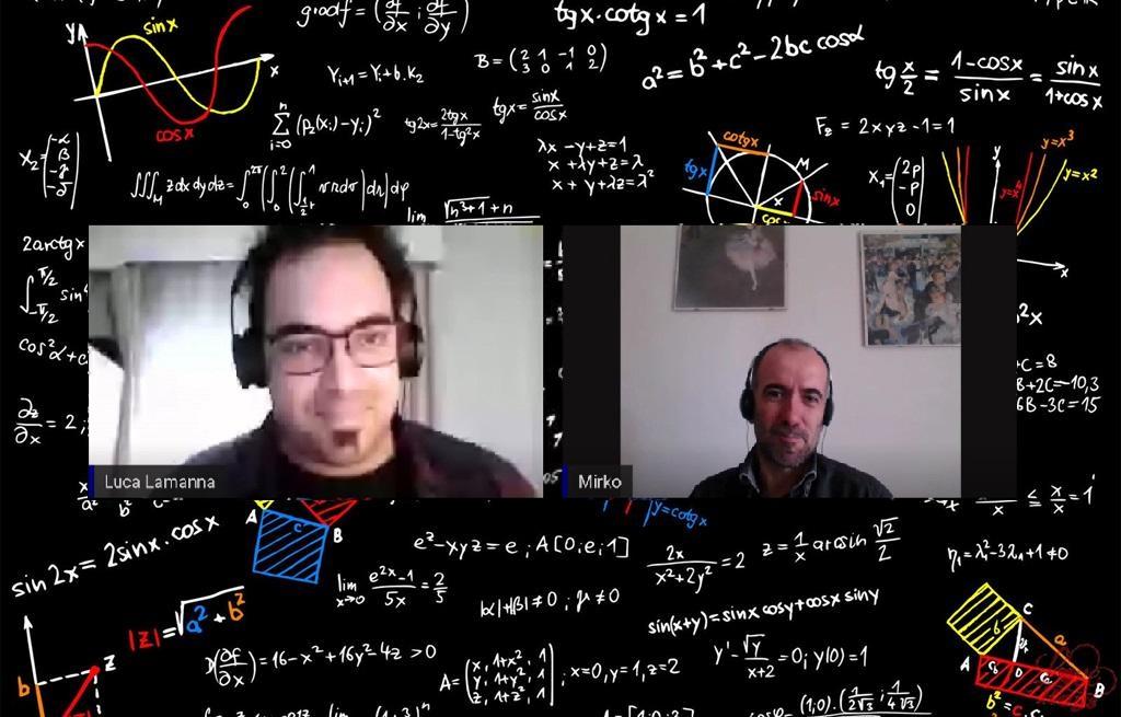 L'intervallo didattico – puntata 2: Mirko Maracci