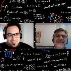 L'intervallo didattico - puntata 1: Giuseppe Fiorentino e la didattica a distanza