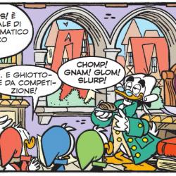 Un matematico prestato alla Disney: Episodio 5 - I ponti di Quackenberg - Eulero