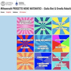 #lascuolaconta - il Progetto #lifeonmath: i meme matematici come strumento didattico