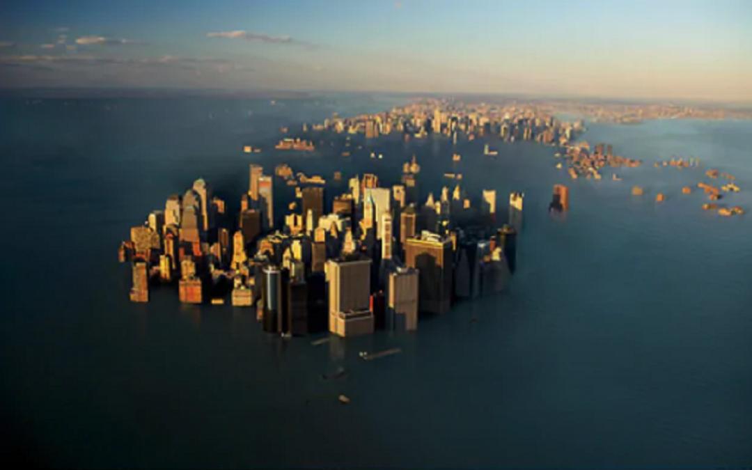 Climate change. Nuovo modello ridimensiona i rischi dell'innalzamento dei mari