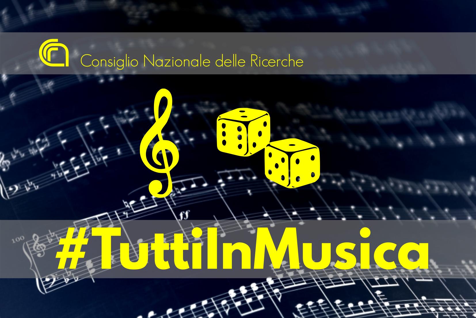 #TuttiinMusica  – I dadi di Mozart (diretta streaming)