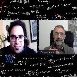 L'intervallo didattico - puntata 11: Samuele Antonini