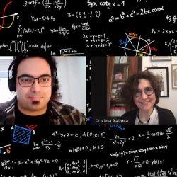 L'intervallo didattico - puntata 8: Cristina Sabena