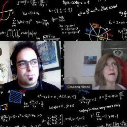L'intervallo didattico - puntata 6: Giovanna Albano
