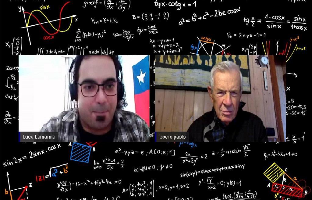 L'intervallo didattico – puntata 9: Paolo Boero