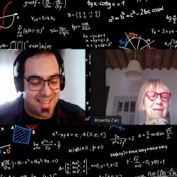 L'intervallo didattico - puntata 10: Rosetta Zan
