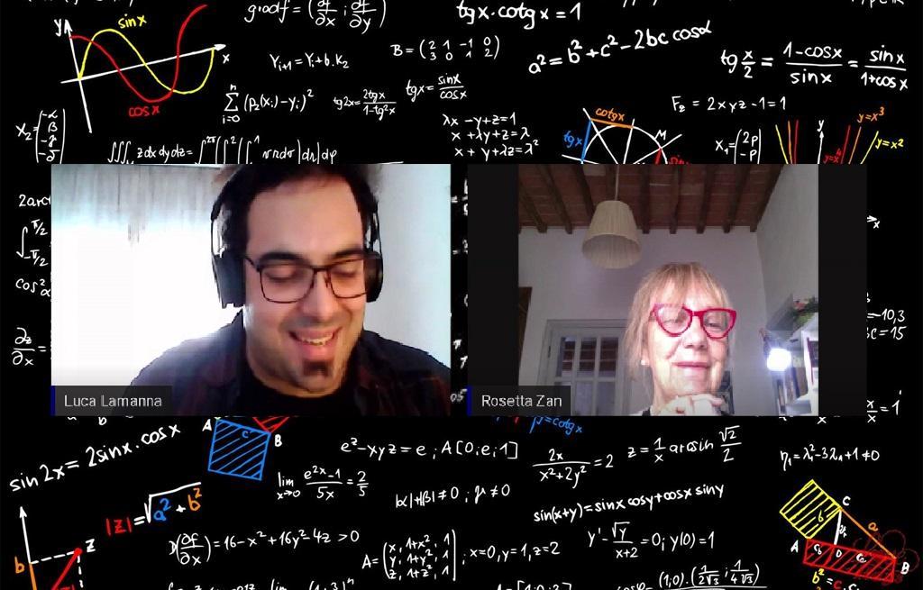 L'intervallo didattico – puntata 10: Rosetta Zan