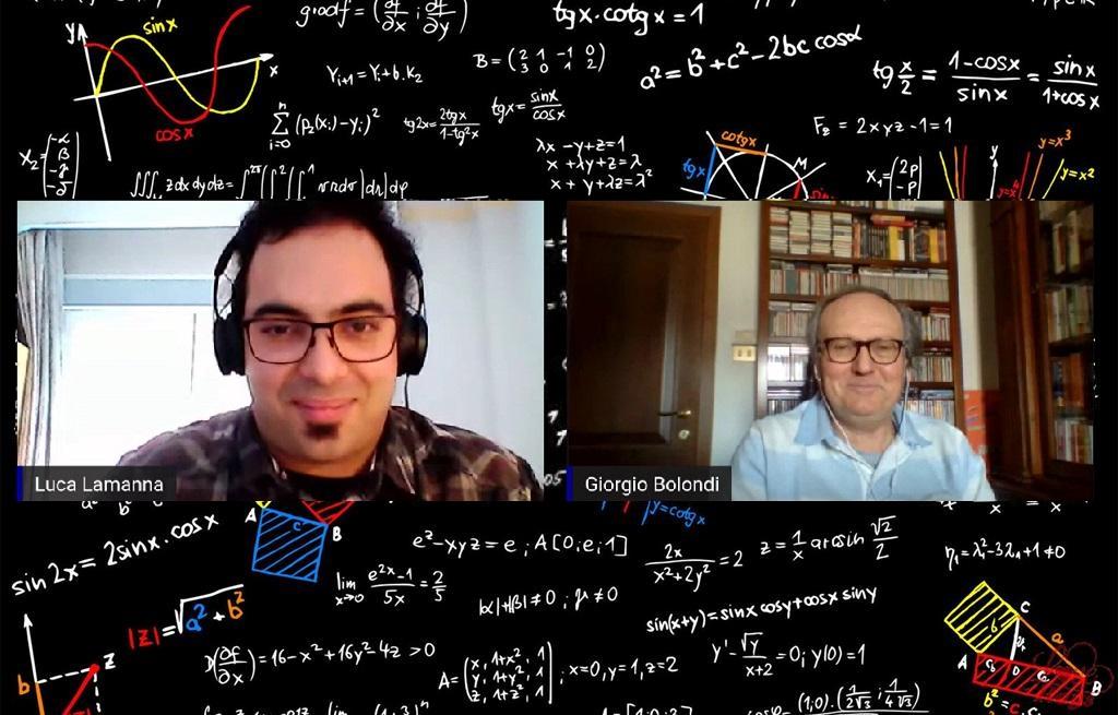 L'intervallo didattico – puntata 5: Giorgio Bolondi
