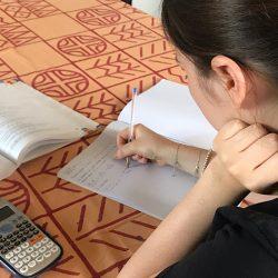 Scorciatoie matematiche: l'idea di una studentessa per superare la noia dei lunghi calcoli
