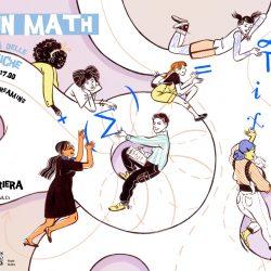 Evento UMI:  Festa delle Donne Matematiche - streaming il 27 maggio - ore 17