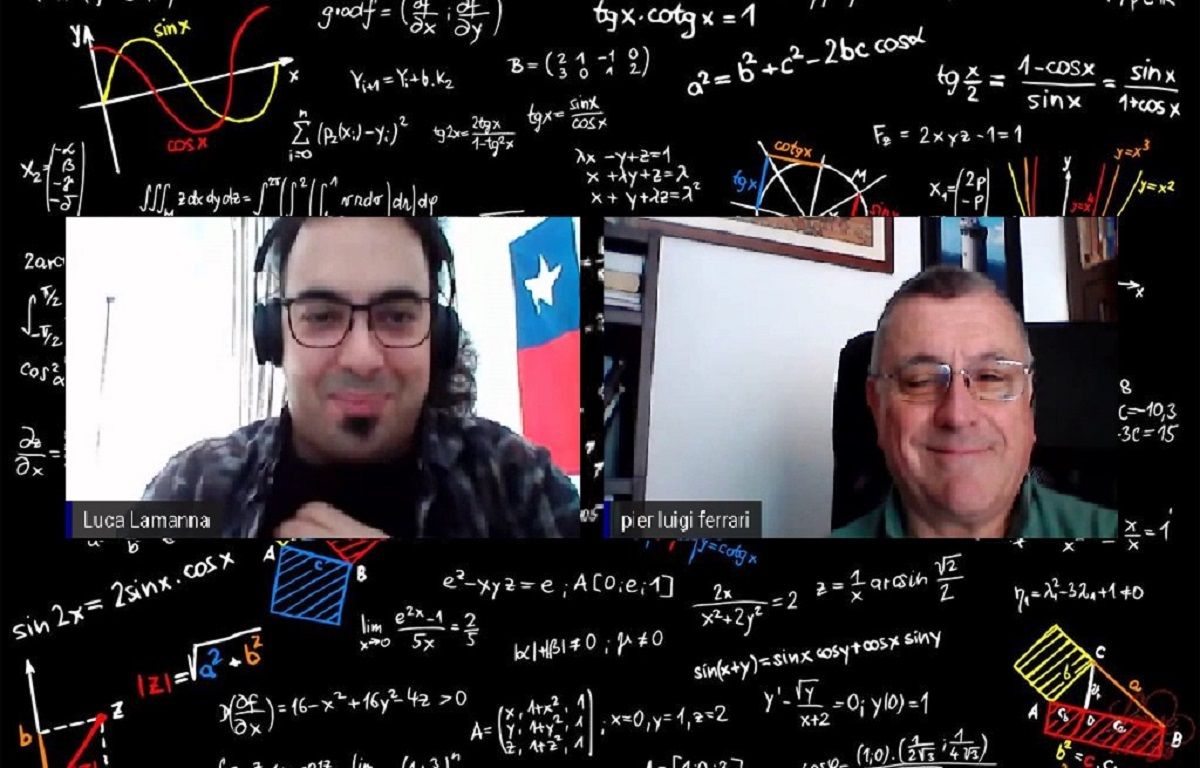 L'intervallo didattico – puntata 13: Pier Luigi Ferrari