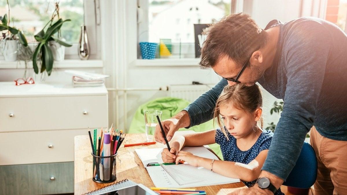 UK. I figli di genitori laureati vanno meglio in matematica