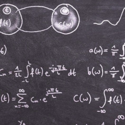 Vedi alla voce: Matematica