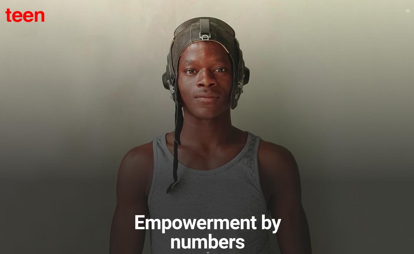 TEEN: un progetto di empowerment